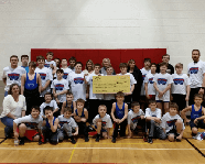 St Michaels Wrestling Grants